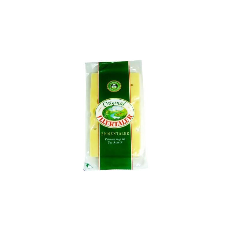 Сыр Illertaler 45%, Россия