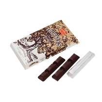 Шоколад Коммунарка горький элитный трюфельный