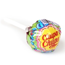 Конфеты Chupa Chups XXL 4D Карамель на палочке