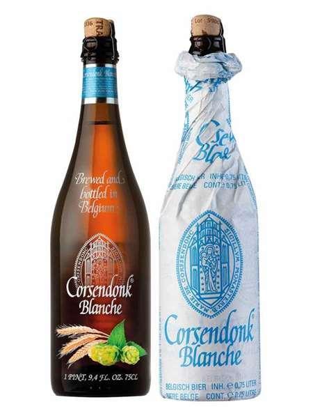 Пиво Corsendonk Blanche 4,8%