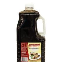 Соус Masterfoods Worcester Sauce
