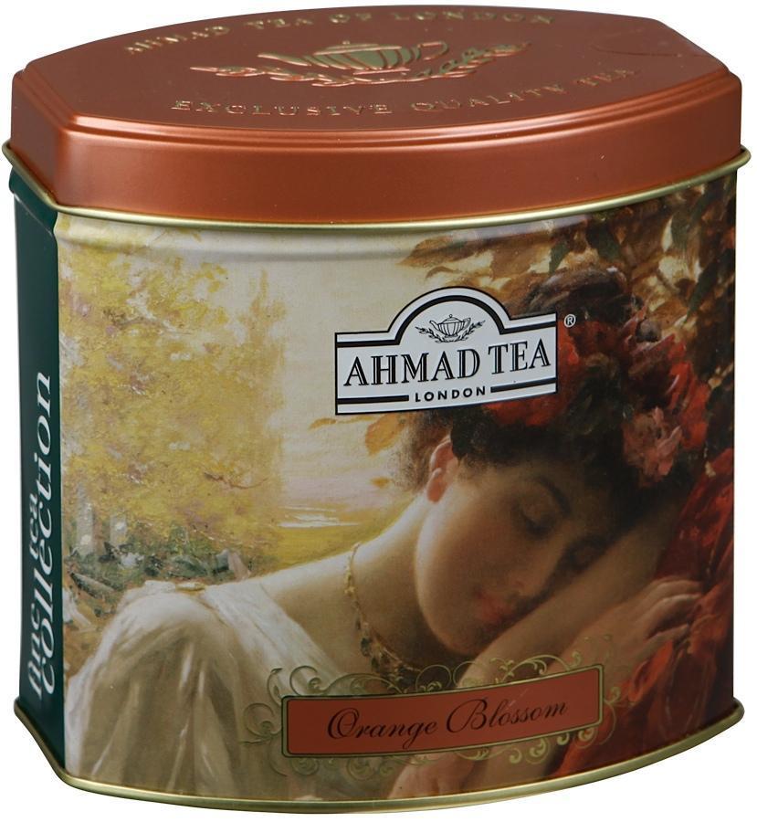 Чай Ahmad Tea Orange Blossom