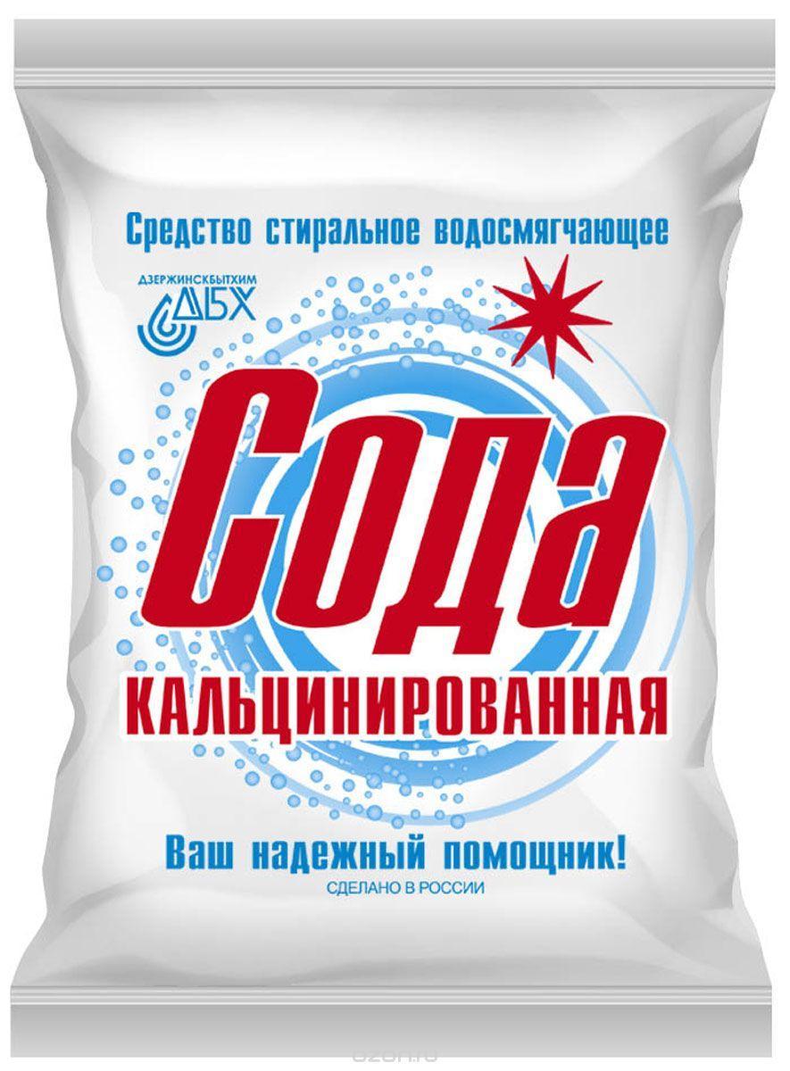 Сода ДБХ кальцинированная 200 гр., Флоу-пак