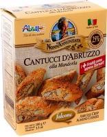 Печенье Falcone Cantuccini D'Abruzzo alla Mandorla
