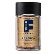 Кофе Fresco Arabica Blend сублимированный 100 гр