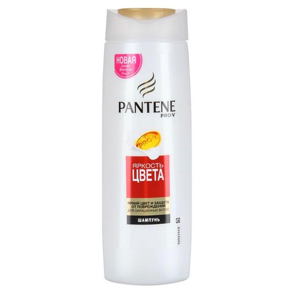 Шампунь Pantene Pro-V Яркость цвета