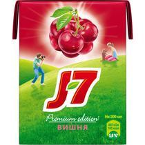 Нектар J7 вишня