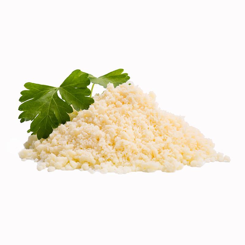 Сыр твердый Пармезан тертый гранулы 32%