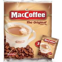 Кофе MacCoffee 3в1 Original 25 пакетов