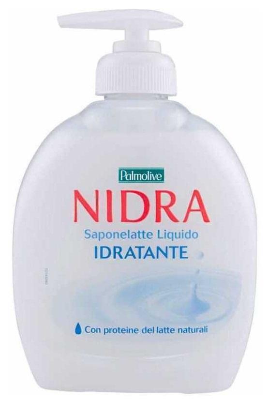 Жидкое мыло Palmolive Nidra молочный протеин