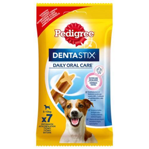 Корм сухой для собак средних пород от 4мес Pedigree 77 гр. Флоу-пак