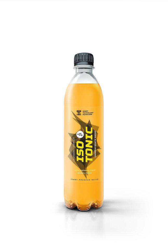 НПО СТ Напиток Isotonic 0,5 л Апельсин-фейхоа