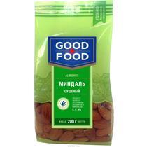 Миндаль Good Food сушеный