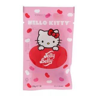 Драже Jelly Belly Hello Kitty жевательное