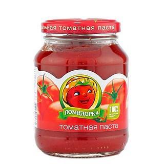 Паста Помидорка томатная