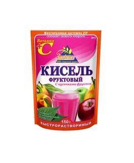 Кисель Здоровье фруктовый