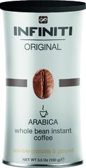 Кофе Infiniti Original растворимый гранулированный