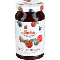Конфитюр D'Arbo лесные ягоды