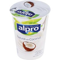 Йогурт Alpro Кокосовый соевый