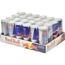 Напиток Red Bull энергетический газированный безалкогольный