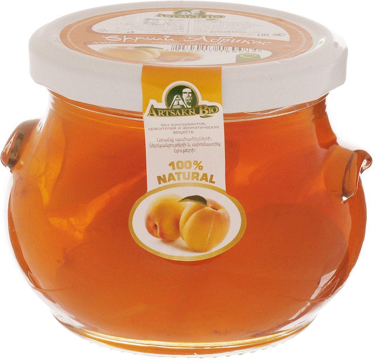 Варенье Artsakh Bio из абрикоса