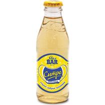 Газированный напиток Star Bar Лимонад 0,175 л.