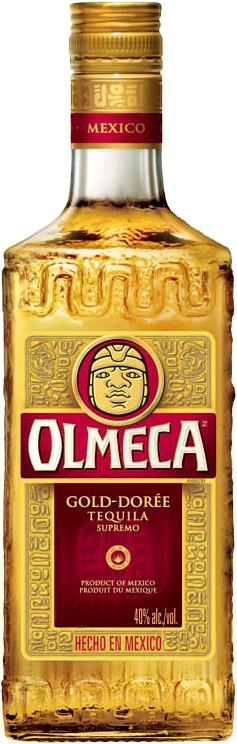 Текила Olmeca Gold Supreme 40%
