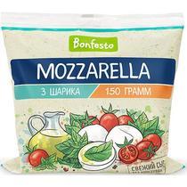 Сыр Bonfesto Моцарелла 3 шарика