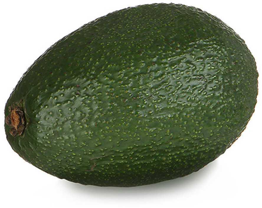 Авокадо свежий 1шт.
