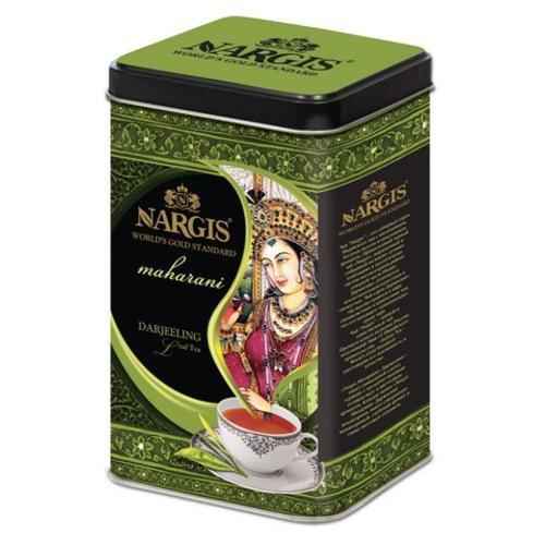 Чай черный Nargis Maharani Darjeeling
