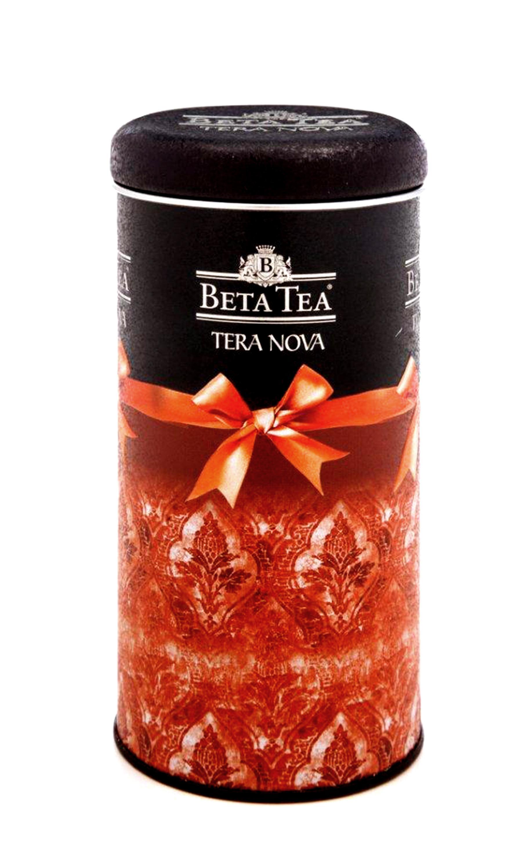 Чай Beta Tea Tera Nova Brown