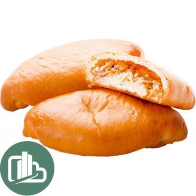 Пирожки Дедовски с Капустой 1.1кг
