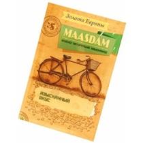 "Сыр Маасдам ""Золото Европы"" 150гр*10шт нарезка"