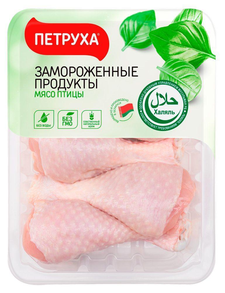Голень цыпленка бройлера Петруха халяль