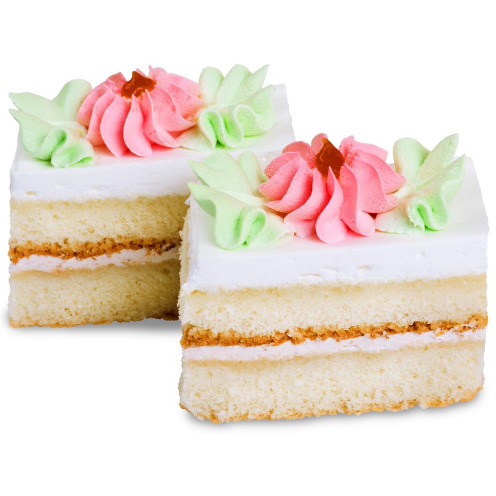 Пирожное Слоянка Приторное счастье с нежным кремом
