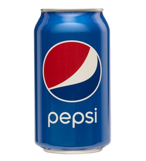 Газированный напиток Pepsi 330 мл., ж/б