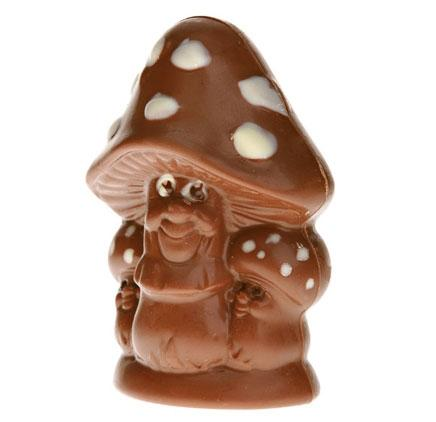 Шоколад Гриб большой