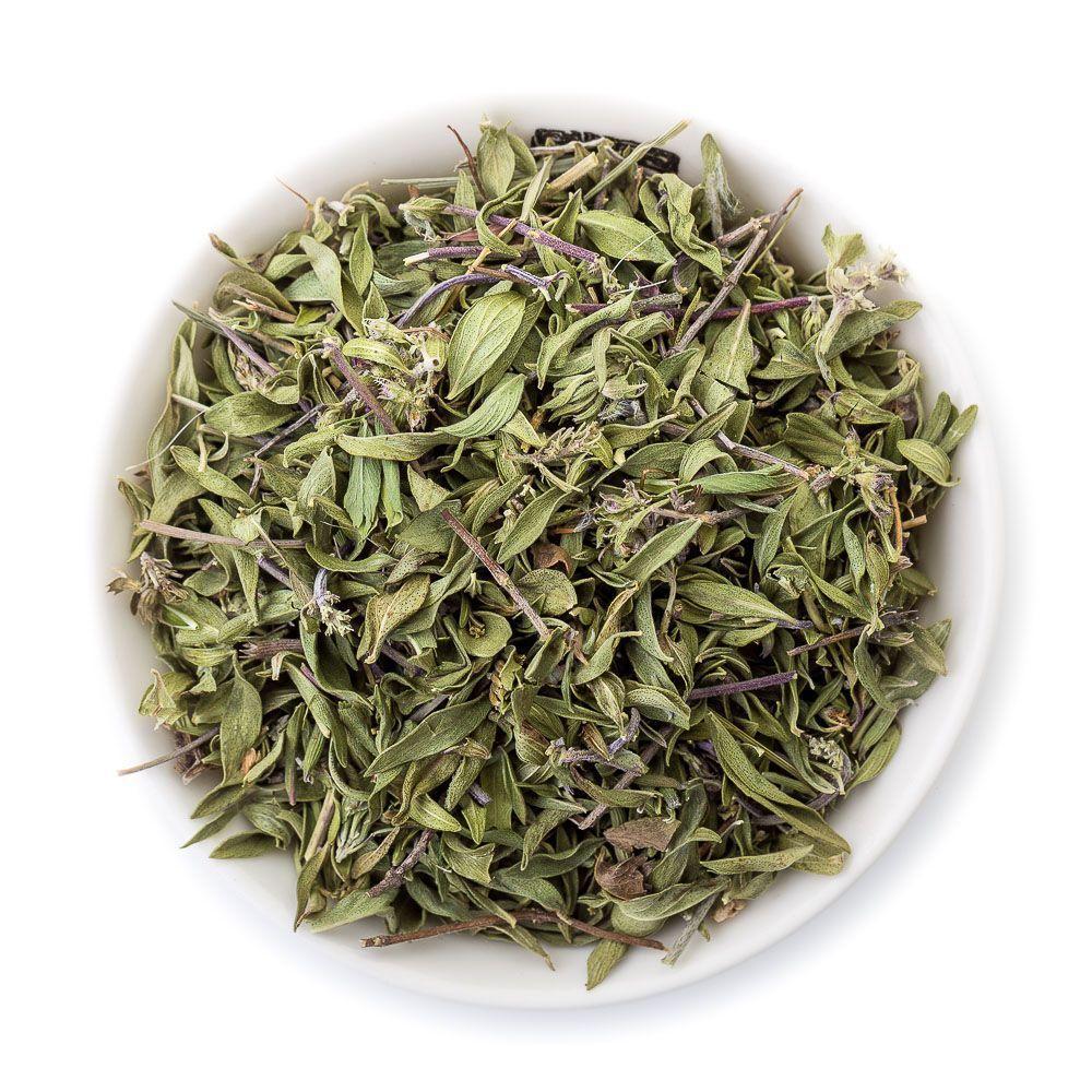 Чай листовой Чабрец, соцветия