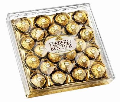 Набор конфет Ferrero Rocher Бриллиант