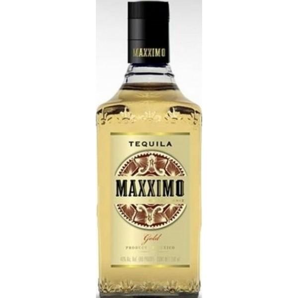 "Текила Maxximo de Codorniz Gold 38%"""