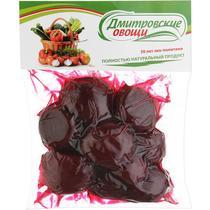 Свекла Дмитровские овощи вареная очищенная