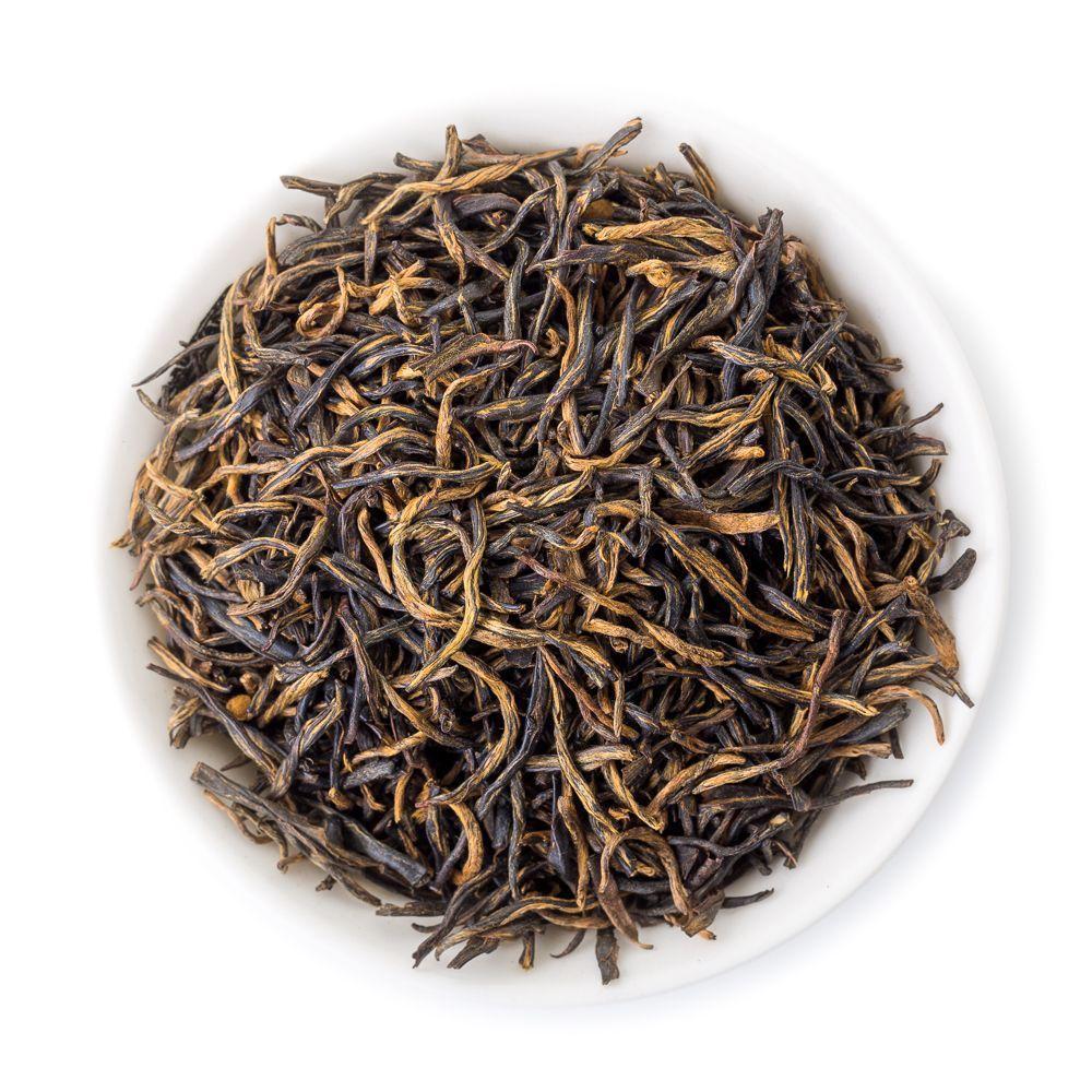 Чай листовой Сяо Чжун Премиум