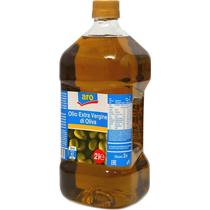 Масло оливковое Aro Extra Virgin 2 л