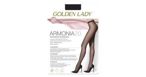 Колготки Golden Lady Ciao 20 Den Nero размер 2