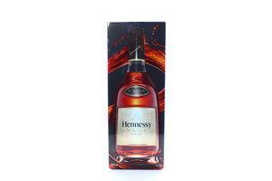 Коньяк Hennessy VSOP 40%