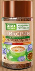Чай Экологика сублимированный