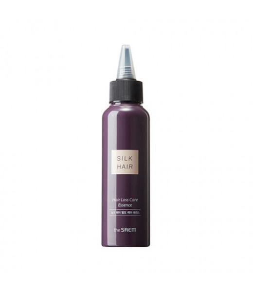 Эссенция The Saem против выпадения волос Silk Hair Loss Care Essence