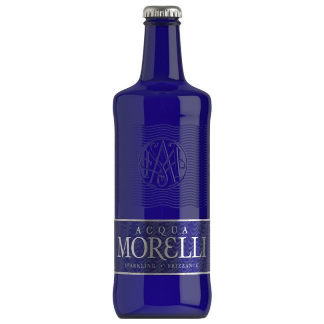 Вода минеральная питьевая Acqua Morelli негазированная