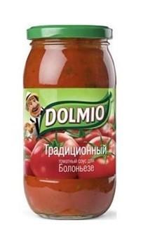 Соус Долмио традиционный томатный 500г