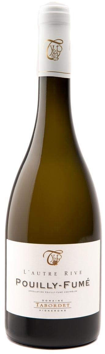 Вино Domaine Tabordet Pouilly-Fume